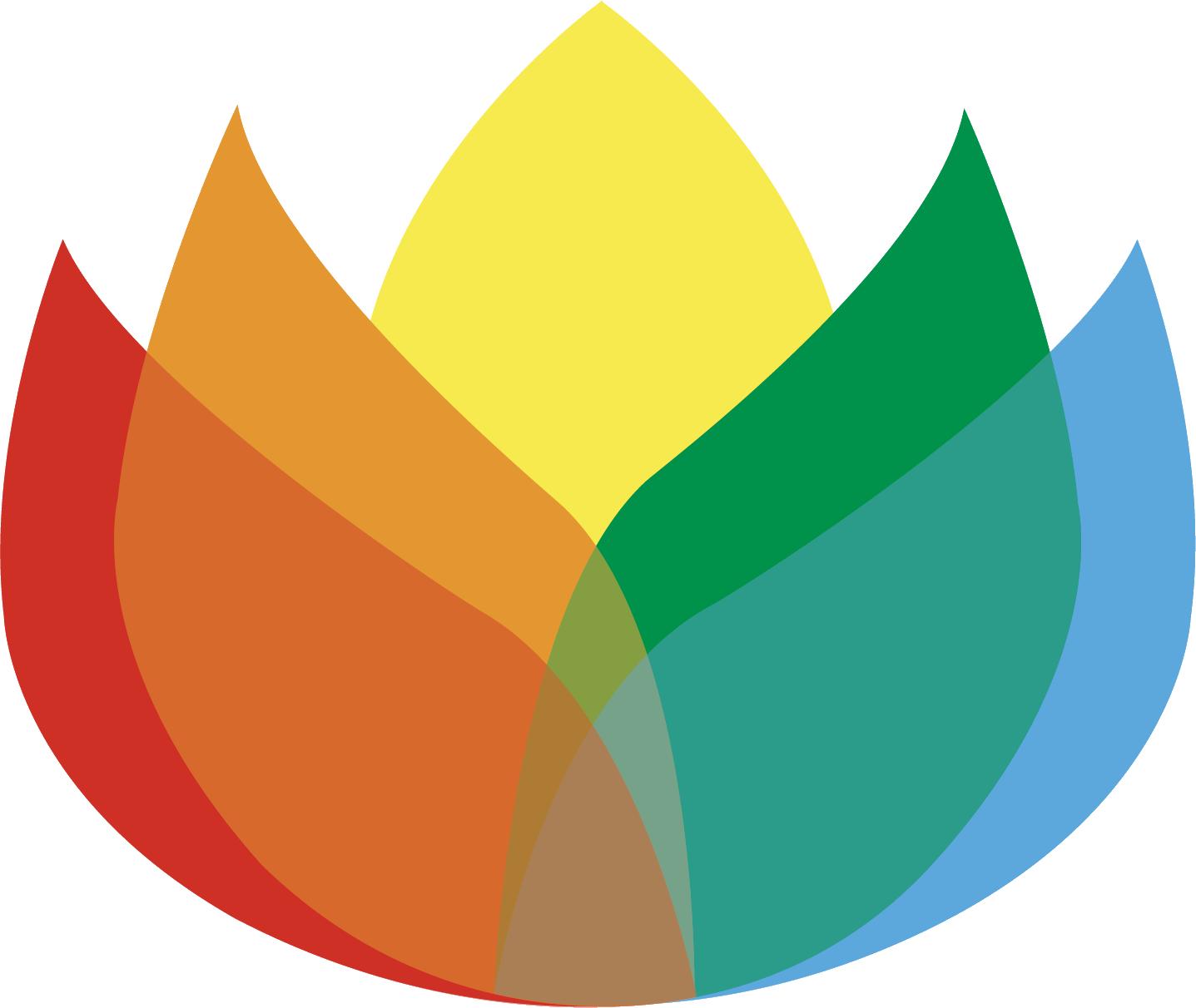 Kleurenvoet Logo